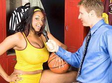Ballin' Carmen Hayes