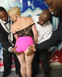 Miley May